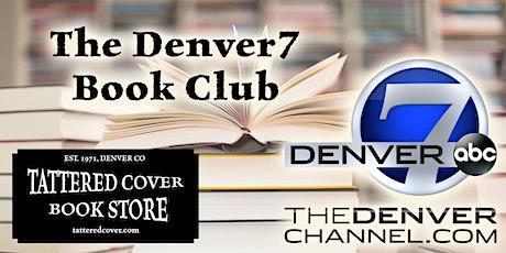 Denver7 Book Club June 2020 tickets