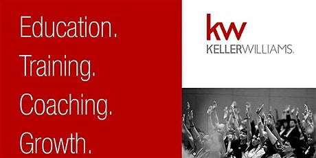 KW Real Estate Career Night: Creating a Legacy through Real Estate tickets