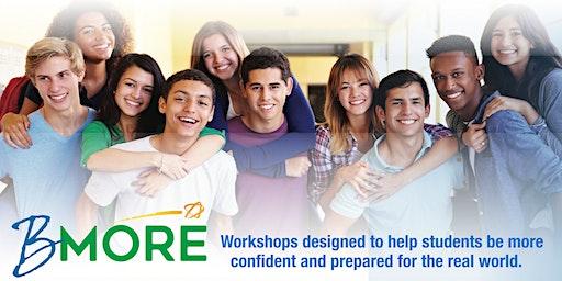 BMore Workshop