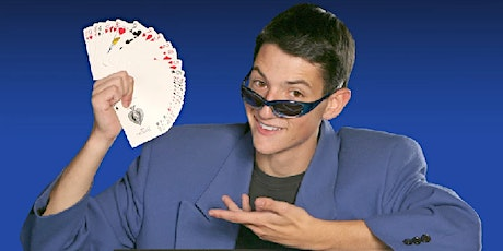 Saturdays Are For Kids: Chad Juros the Magician tickets