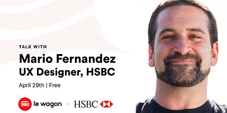 How HSBC creates addictive UX for its banking customers tickets