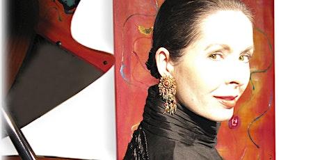 ANNULÉ - ANNULÉ - Marie-Andrée Ostiguy billets
