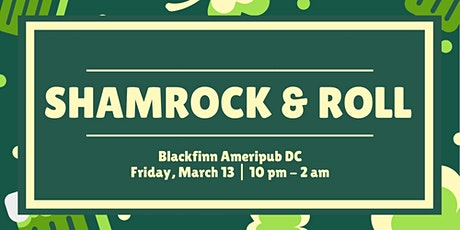 Shamrock & Roll: St. Patrick's Day Party tickets