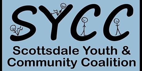 Scottsdale Youth and Community Coalition Professionals Monthly Meeting tickets