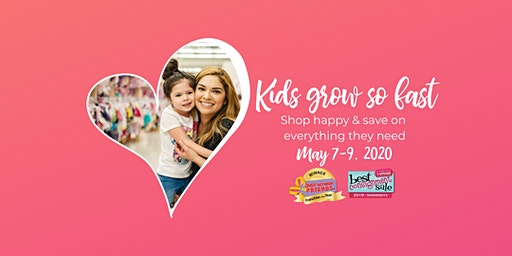 FREE General Admission Pass - May 7-9, 2020