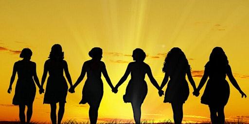 Femmes tenons-nous la main