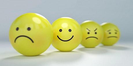 Il ruolo della relazione mente-corpo-cervello nei disturbi dell'umore  biglietti