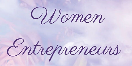 Women Entrepreneurs - Primrose Hill  tickets