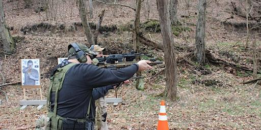 Defensive 3 Gun