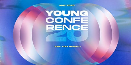 Young Conference 2020 ingressos