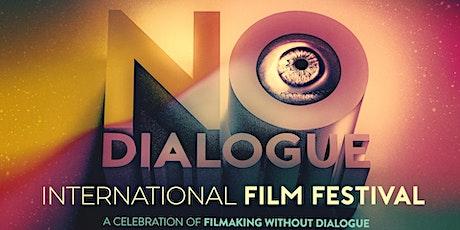 No Dialogue 3rd Internal Film Festival 2020 (Cinema&Co Swansea) tickets