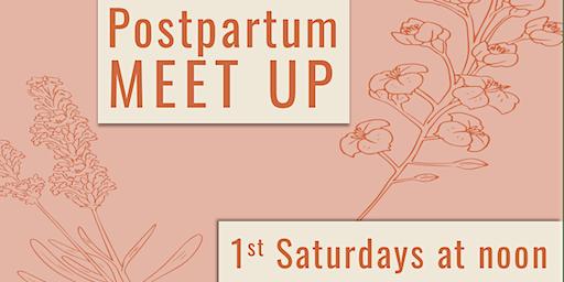 Postpartum Meet Up
