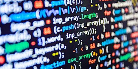 IQ Inc. Gauntlet of Code: Part 2! tickets