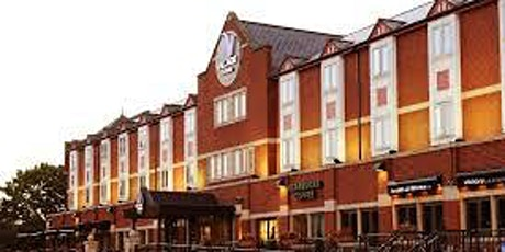 The Village Hotel, Coventry Wedding Fair tickets