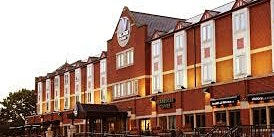 The Village Hotel, Coventry Wedding Fair