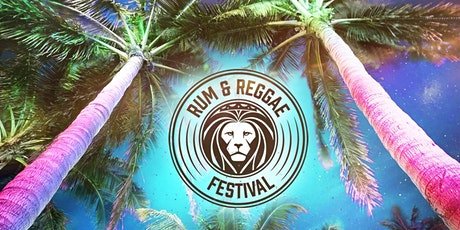 Rum and Reggae Festival Cardiff tickets