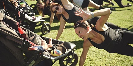 FIT4MOM  Mom and Kid Fest tickets