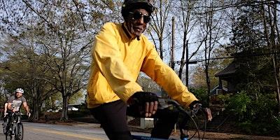 BikeAthens April Joy Ride: Twilight Edition
