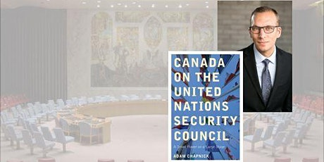Canada on the UN Security Council tickets