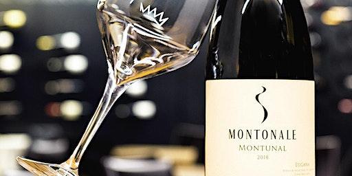Aperitivo con degustazione vini di Montonale - Lugana