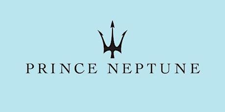 Cody Simpson: Prince Neptune tickets