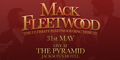 Mack Fleetwood - Jackson's Hotel Live