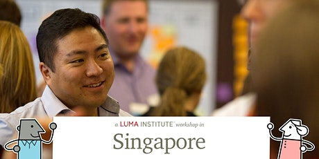 Advancing Innovation through Human-Centered Design tickets