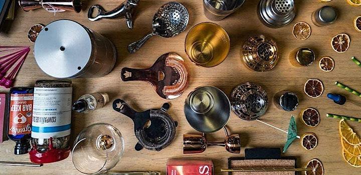 Imagen de Degustación de Destilados Mexicanos