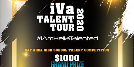 iVA Talent Tour 2020 Grand Finale tickets