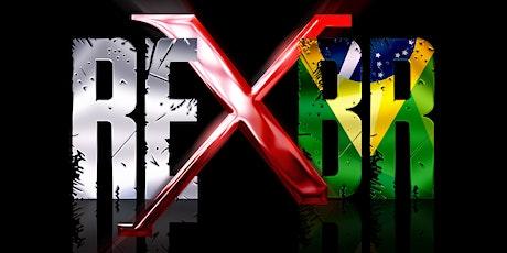 RExBR - Resident Evil Expo Brasil ingressos