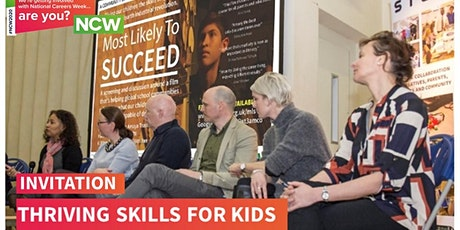 Thriving Skills for Kids tickets