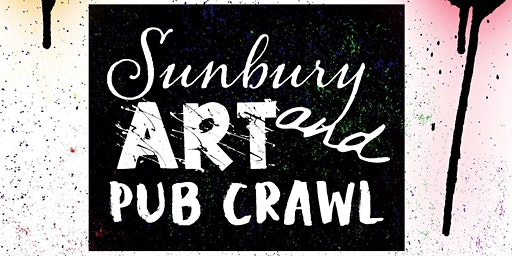 Art and Pub Crawl
