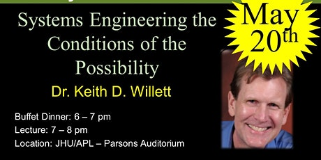 Systems Engineering the Conditions of the Possibility tickets
