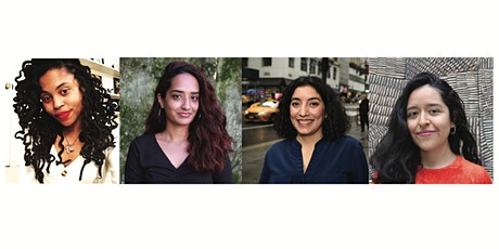 Panel discussion on Women's Activism Beyond 2020 tickets