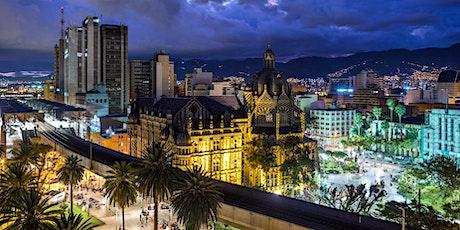 Charla Medellín: Vivir en España y nacionalidad Portuguesa entradas