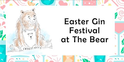 Easter Gin Festival
