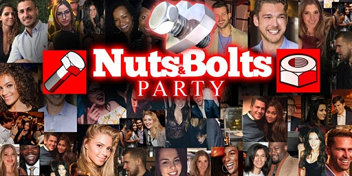 Dutchess County Singles Nuts & Bolts Party - Speed Dating Alternative