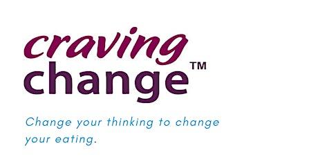 Craving Change tickets