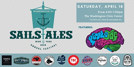 Sails & Ales tickets