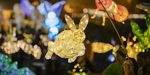 Lantern Parade Workshop