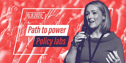 PATH TO POWER POLICY LAB - BRIGHTON