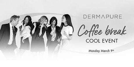 Coffee Break Cool Event tickets