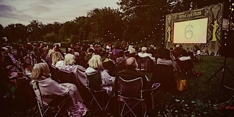 Vintage Open-Air Cinema - THE GOONIES (12A) - Milton Keynes - 27th June tickets