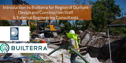Introduction to Builterra - Region of Durham