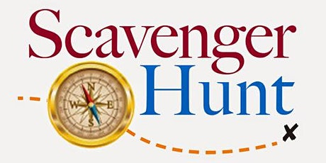 Scavenge at BMP  -  Scavenger Hunt tickets