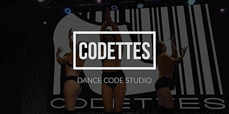 The Dance Codettes Presents: HUSTLERS tickets