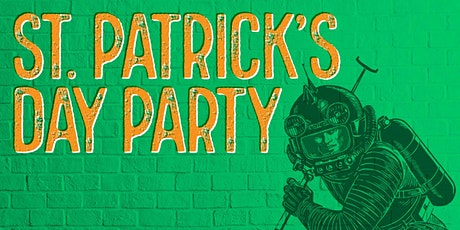 Sidecar Social St. Patrick's Party tickets