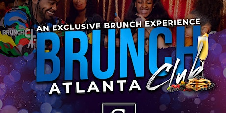 Rooftop Brunch @ Brunch Club Atlanta - The Premiere Brunch Party Experience tickets