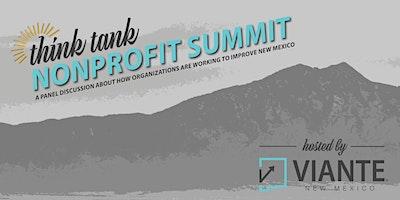 Nonprofit Summit Luncheon