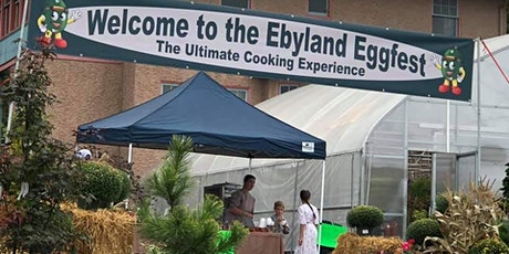 Eggfest 2020 tickets